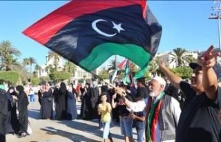 Libya İçişleri Bakanı görevden alındı