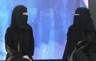 Danimarka'da tesettürlü 60 kadına 'örtünme'...