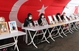 Diyarbakır annelerinden Küçükdağ: Evladımız...