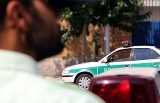 İran duyurdu: Teröristbaşını yakaladık!