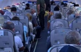 İstanbul'dan kalkan uçakta koronavirüs şoku!...