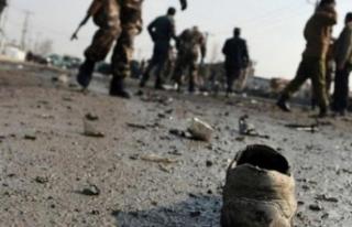 Afganistan'da Taliban saldırısı: Çok sayıda...