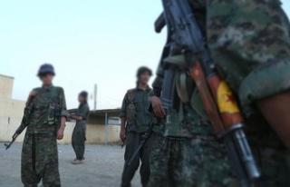 Suriye'de 'YPG/PKK' zulmü devam ediyor!...