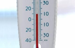 Termometre gece 4 dereceyi gördü