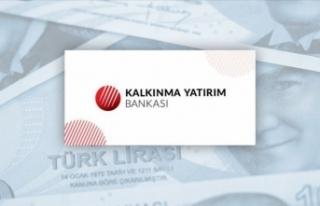 Türkiye Kalkınma ve Yatırım Bankasının Dünya...