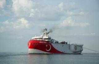 Türkiye'den Akdeniz'de büyük adım! İlan...