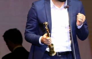 Altın Koza Film Yarışması'nda finalistler...