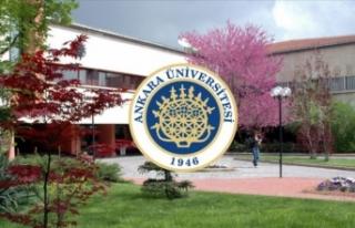 Ankara Üniversitesi güz yarıyılı öğretim uygulamalarını...