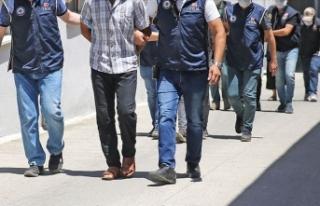 Ankara'da DEAŞ operasyonu: Çok sayıda gözaltı