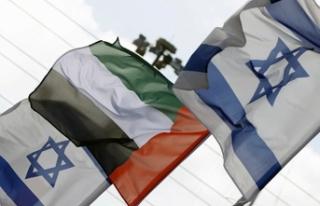 BAE ve İsrailli şirketler arasında ön anlaşma...
