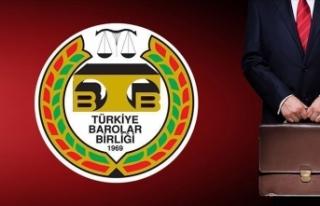 Barolar Birliği'nden Ermenistan'ın Azerbaycan'a...