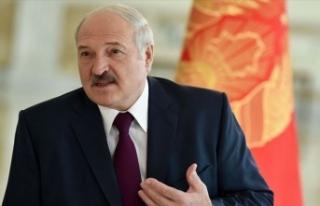 Belarus Cumhurbaşkanı Lukaşenko: Navalnıy'ın...