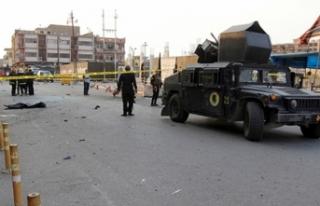 Bombalı saldırı! 1 ölü, 3 yaralı
