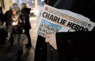 Charlie Hebdo'nun 2 çalışanının Instagram...