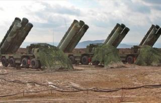 Doğu Akdeniz için kritik S-400 açıklaması: 'Türkiye...
