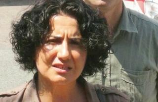 Ebru Timtik'in yargılandığı DHKP-C davasında...