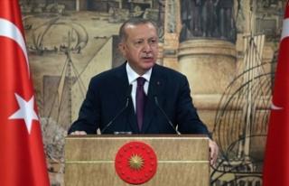 Erdoğan tepki gösterince harekete geçildi! Sil...