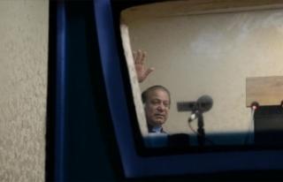 Eski Başbakana uyarı: Ülkeye dön!