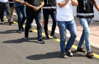 Yasa dışı bahis operasyonunda 33 gözaltı