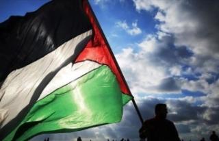 Filistin, Bahreyn'in Arap Birliği kararına...