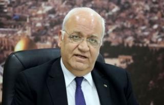 Filistin, o ülkelerle ilişkiyi kesecek