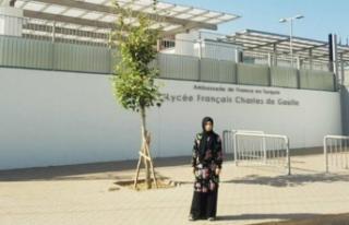 Fransa'nın Türkiye'deki kaçak okulları