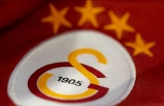 Galatasaray'da bir ayrılık daha