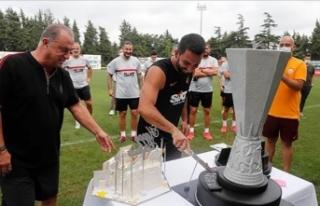 Galatasaray, yeni kadrosuyla yeni sezona giriyor