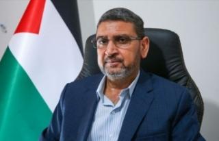 Hamas sözcüsü Zuhri: Normalleşme anlaşmaları...
