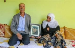 Hukuk öğrencisiydi, dağa götürüldü: Ailesi...