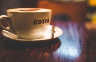 İngiliz kahve zinciri Costa Coffee 1.500 kişiyi...