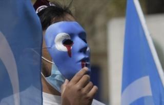 İngiltere'de kamu mahkemesi Uygur Türklerine...