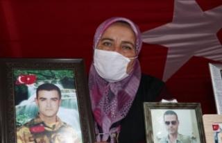 'İnşallah bu HDP ve PKK da biter'