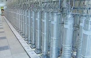 İran, uranyum zenginleşme ve saklama kapasitesini...