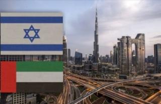 İsrail ile BAE bankaları da iş birliği yapıyor