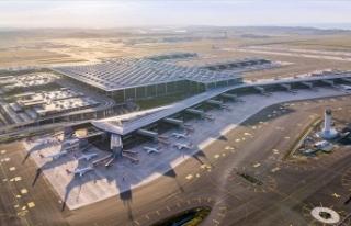 İstanbul ve Sabiha Gökçen havalimanlarından yaz...