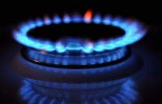 İşte Eylül ayı doğal gaz fiyatları