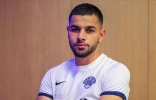 Kasımpaşa'ya Schalke 04'ten transfer