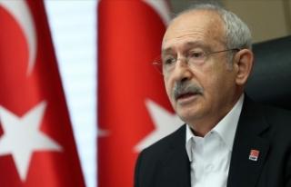 Kılıçdaroğlu'ndan Türk Tabipler Birliği'ne:...