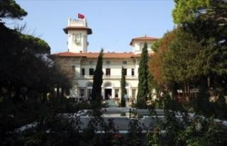 Kültür ve Turizm Bakanlığı, Hıdiv Kasrı'nın...