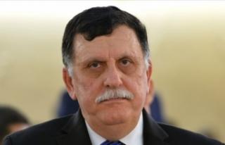 Libya Başbakanı Fayiz es-Serrac görevi bırakıyor