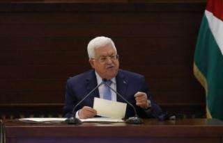 Mahmud Abbas: Masaya oturmayacağım