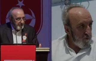Milli Türk Talebe Birliği 50. dönem genel sekreteri...