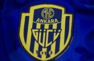 MKE Ankaragücü'nde Kovid-19 vakası