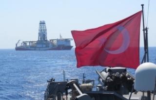 MSB'den Fatih, Yavuz ve Barbaros paylaşımı