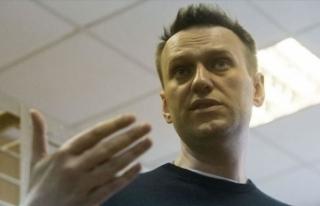 NATO'dan Navalnıy'ın zehirlenmesine uluslararası...