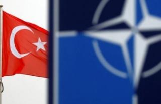 NATO'da 4'üncü Türkiye-Yunanistan toplantısı...