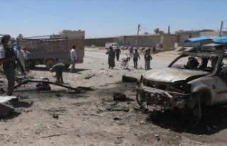 Rasulayn'da peş peşe terör saldırıları:...