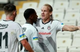 Rekorların takımı Beşiktaş
