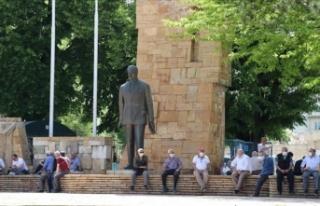 Sivas'ta Kovid-19 ile ilgili yeni kararlar